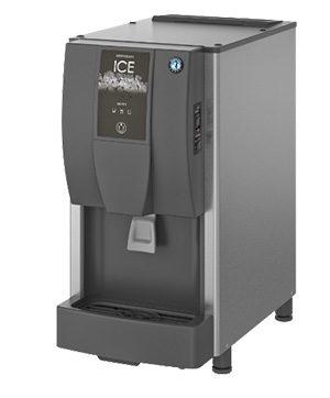 dispensador de hielo para dispensing